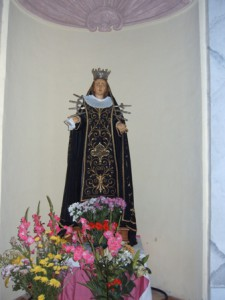 Il Venerdì Santo