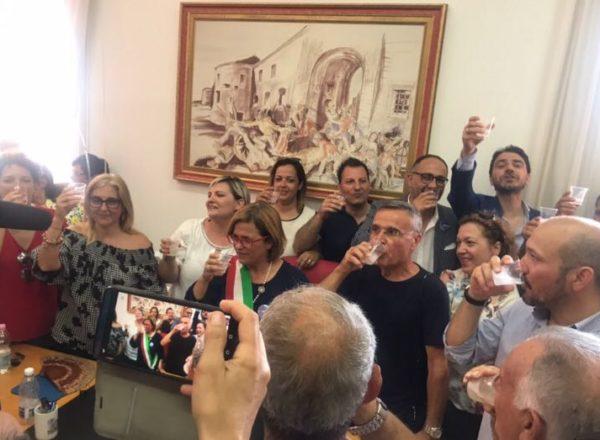 11giugnorelezioniCariati-Greco-Reppucci