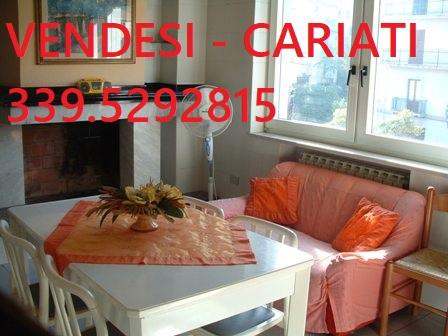 CASA CARIATI