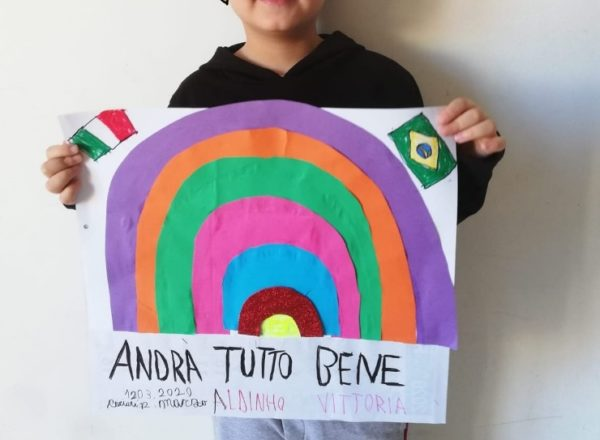 ANFRA TUTTO BENE 202010
