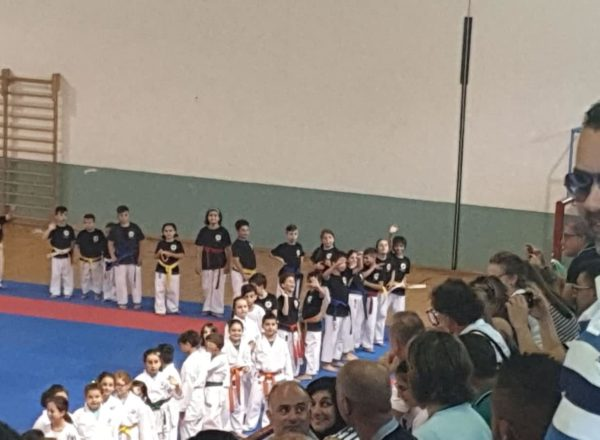 ASD Accademia Funakoshi Karate-Do Cariati 06-20190105