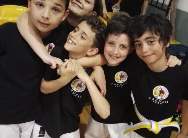 ASD Accademia Funakoshi Karate-Do Cariati 06-20190107