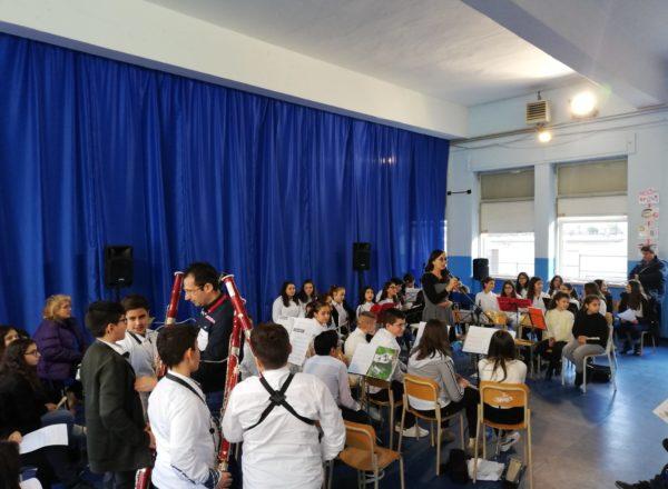 CONCERTO DI NATALE 2019 MANDATORICCIO SCUOLA (8)