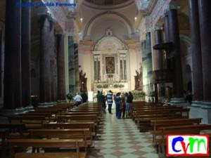 Foto2 Cariati cattedrale interno