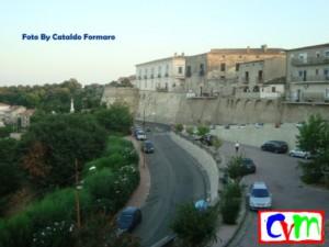 Foto9 Cariati mura