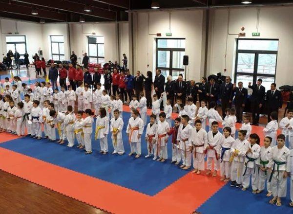Funakoshi Karate-Do Cariati (3)