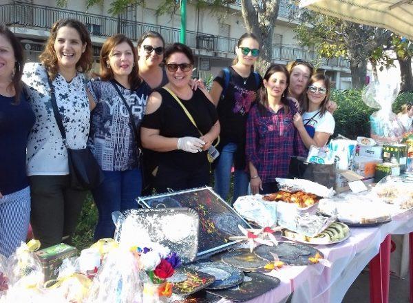 RACCOLTA FONDI IC CARITI PRO ALESSIO 2019 (5)