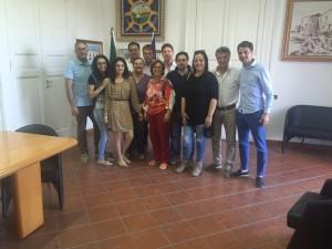 giunta-delegati-comune-cariati-8-6-2016