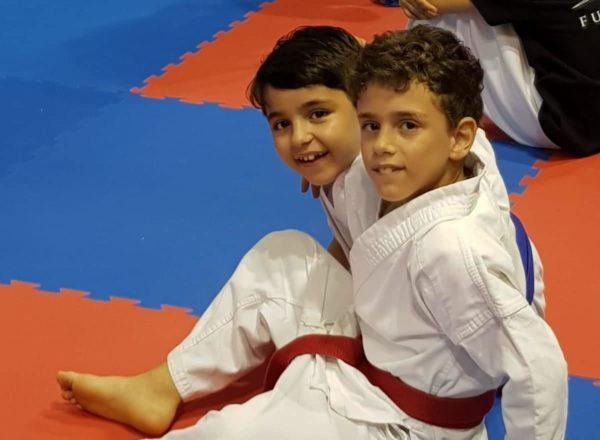 ASD Accademia Funakoshi Karate-Do Cariati 06-20190111