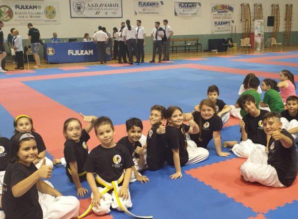ASD Accademia Funakoshi Karate-Do Cariati 06-20190113