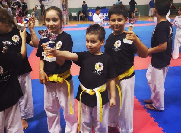 ASD Accademia Funakoshi Karate-Do Cariati 06-20190115
