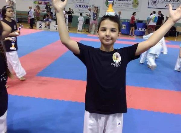 ASD Accademia Funakoshi Karate-Do Cariati 06-20190116