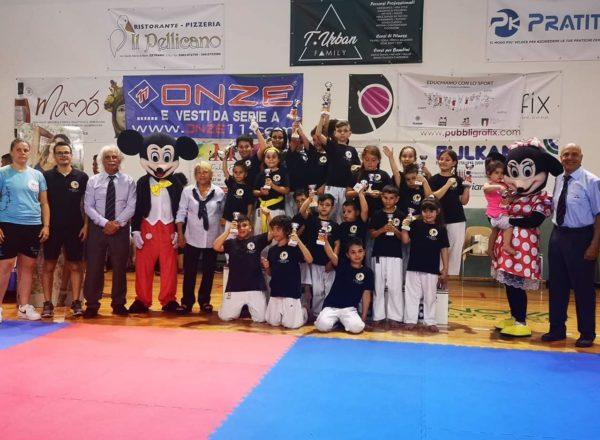 ASD Accademia Funakoshi Karate-Do Cariati 06-20190118