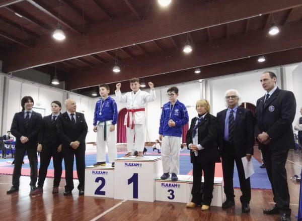ASD Accademia Funakoshi Karate-Do Cariati05-2019 (1)