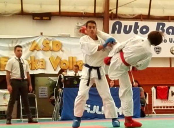 ASD Funakoshi Karate-Do Cariati