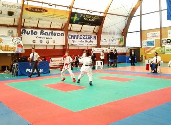 ASD Funakoshi Karate-Do Cariati31