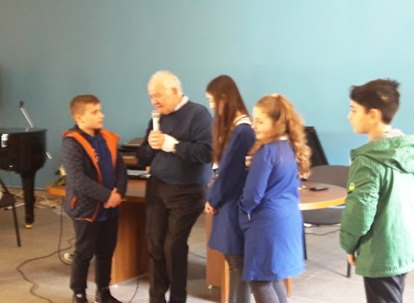AVIS cultura della donazione studenti IC Cariati (14)