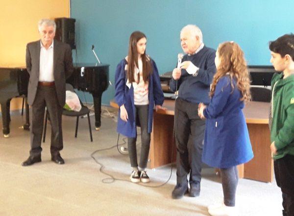 AVIS cultura della donazione studenti IC Cariati (16)