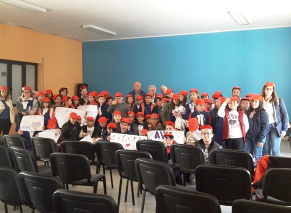 AVIS cultura della donazione studenti IC Cariati (17)