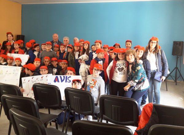 AVIS cultura della donazione studenti IC Cariati (18)