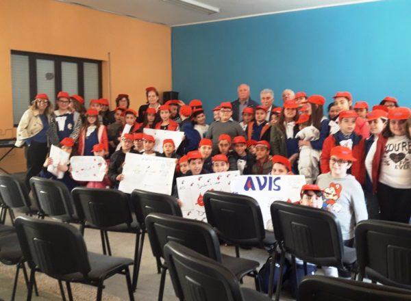 AVIS cultura della donazione studenti IC Cariati (19)