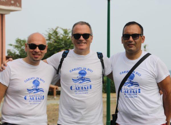 CARIATI IN BICI XII EDIZIONE-22-07-2018-19 ARCURI
