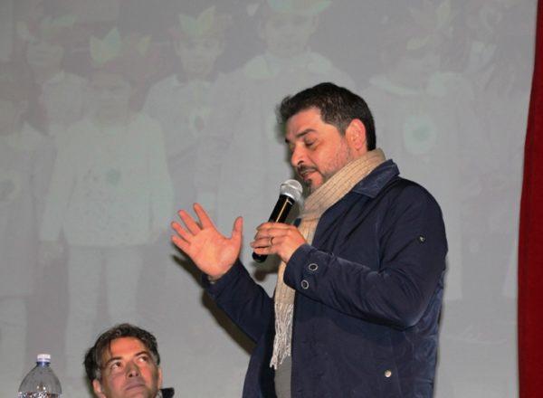 CONVEGNO LEGAMBIENTE NICA 9-2-201837 CHIARELLO SINDACO DI CAMPANA