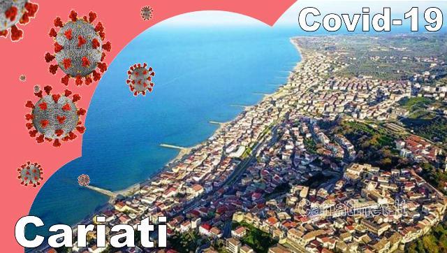 COVID A CARIATI2