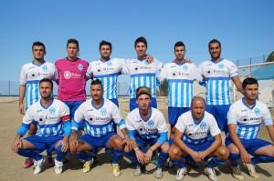 Cariati calcio squadra e dirigenza 22-09-2013