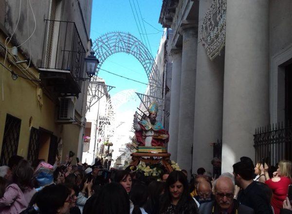 FESTA SAN CATALDO 20198