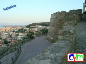Foto14 Cariati mura