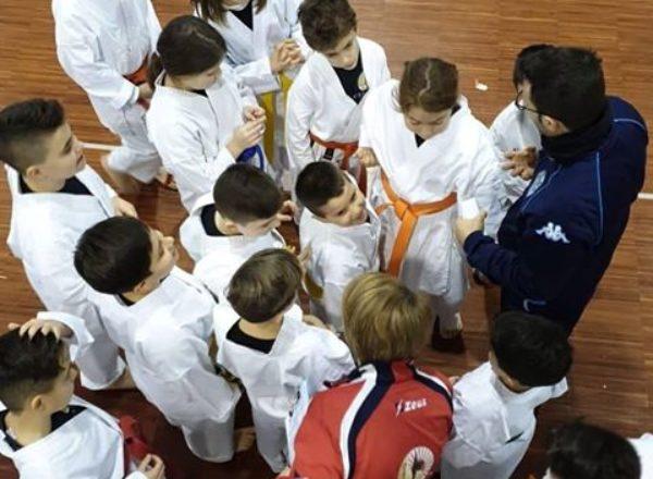 Funakoshi Karate-Do Cariati (5)