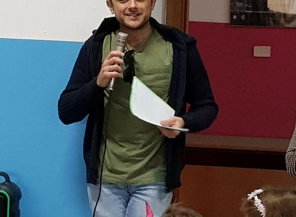 IC Cariati Giornate di Lettura11-201920