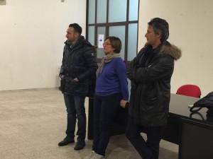 FILOMENA GRECO - PESCATORI CARIATI 12-3-2016