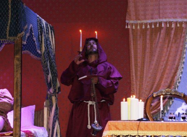 Il malato immaginario Larcobaleno 26-12-17049