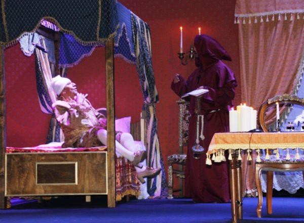 Il malato immaginario Larcobaleno 26-12-17050