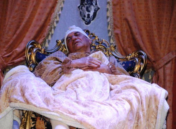 Il malato immaginario Larcobaleno 26-12-17082