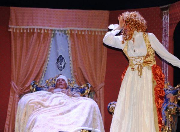 Il malato immaginario Larcobaleno 26-12-17092