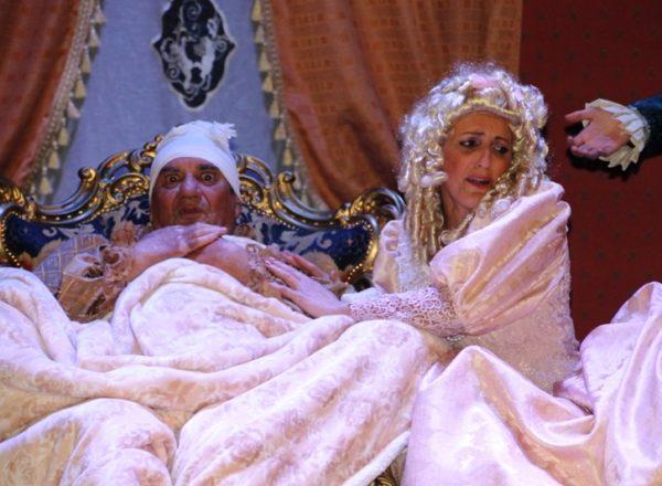 Il malato immaginario Larcobaleno 26-12-17097