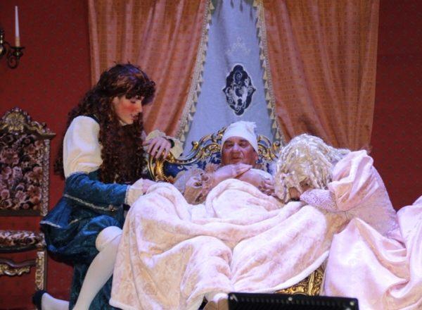 Il malato immaginario Larcobaleno 26-12-17098