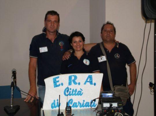 PRESENTAZIONE ASSOCIAZIONE ERA CARIATI 23-07-201706