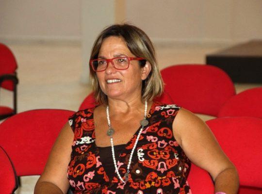 FILOMENA GRECO PRESENTAZIONE ASSOCIAZIONE ERA CARIATI 23-07-201714