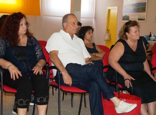 PRESENTAZIONE ASSOCIAZIONE ERA CARIATI 23-07-201729