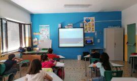 classe 5A primaria 1