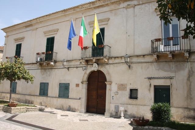 municipio cariati 2018