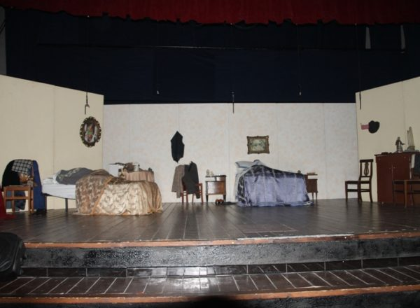 natale a casa cupiello 15-12-2019 teatro cariati (4)