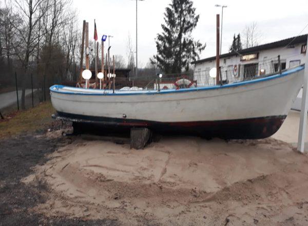 ristornate il pescatore germania7 2019