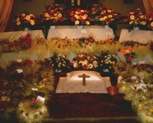 un sepolcro